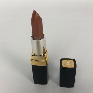 Chanel lipstick LAME